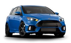 Ford Focus RS Reviews - Ford Focus RS Price, Photos, and Specs - Car and Driver