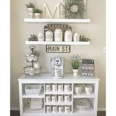 Farmhouse Kitchens Home_Sweet_Homedecor