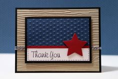 patriotic cards   Thanks so much for stopping by! I know you will enjoy the rest of the ...
