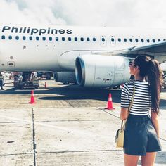 Just landed! Ayeeee let's get the party started! prinlume #prinlumecom #trip #travel #traveler #travelto #traveling #travelblog #travelgram #travelblogger #traveltheworld #travelpics #traveldiary #blog #blogger #aroundtheworld #philippines #philippinesairlines #boracay #kaliboairport #prinlumeinphilippines by prinlume