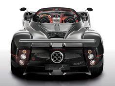 Pagani Zonda C12 F $667.321 no. 9
