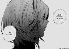 sad anime black and white wallpaper tumblr - Google Търсене