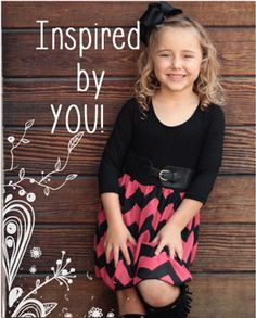 Women and Children's Clothing Boutique