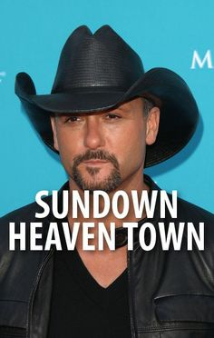 Tim McGraw was on the Today Show to perform one of his classic songs as well as a new one. http://www.recapo.com/today-show/today-show-advice/flying-in-style-tim-mcgraw-performance-sundown-heaven-town-tour/
