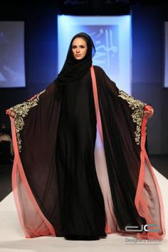 #Abaya. wow.