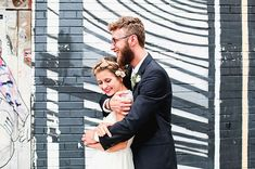 Little Goat Diner Chicago Wedding / Green Wedding Shoes / Anna Zajac Weddings