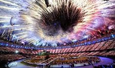 Rio Olympics 2016 Opening Ceremony Time