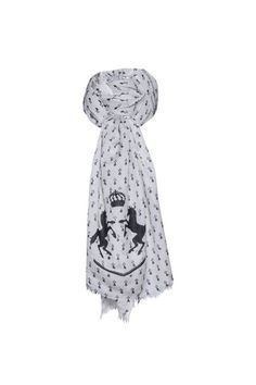Molly Cashmere Scarf by O'Shaughnessey Apparel! Riding Habit, Gifts For Horse Lovers, My Ride, Equestrian, Westerns, Cashmere, Artisan, Horses, Western Style