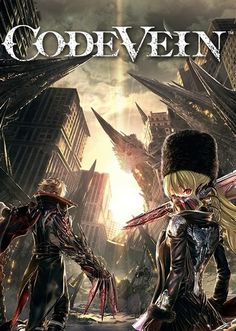 Visit Eneba Store and buy Code Vein Steam key! Pc Online, Online Games, Urban Concept, Concept Art, Bandai Namco Entertainment, Game Codes, Art Reference, Beast, Europe