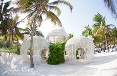 playa del carmen wedding destinations sandos caracol eco resort wedding photos playa del carmen wedding ideas