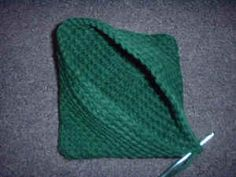 Best hot plate or pot holder you can make.one skein, crochet in the round, no counting, meets at the center becomes a perfect square.