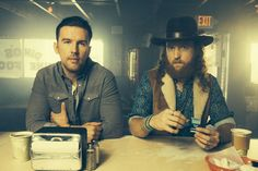 Brothers Osborne Discuss Grammy Recognition and Career Defining 2016