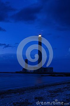 One of the talles lighthouse in the world, Phare de Gatteville