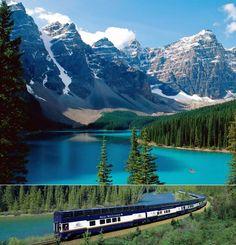 Watch: Rocky Mountains, Canada http://destinations-for-travelers.blogspot.com.br/2014/07/montanhas-rochosas-rockymountains-banff-canada.html