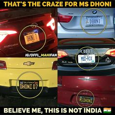 this surely can't b India Funny Baby Memes, Cute Funny Quotes, Some Funny Jokes, True Interesting Facts, Interesting Facts About World, History Of Cricket, Crickets Funny, Dhoni Quotes, Ms Dhoni Wallpapers