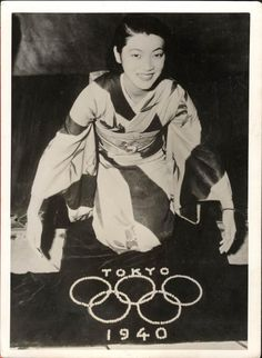 1940s Olympics were initially scheduled to take place in Tokyo - but then Japan invaded China and the IOC stripped them of their host status. The games were moved to second bidder, Finland.
