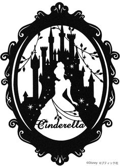 Kirigami, Disney Silhouette Art, Silhouette Vector, Deco Disney, Disney Art, Plastic Canvas Tissue Boxes, Plastic Canvas Patterns, Disney Font Free, Disney Fantasy