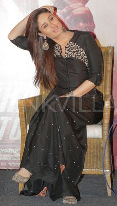 Kareena-Ajay promote 'Singham Returns' in Kolkata   PINKVILLA