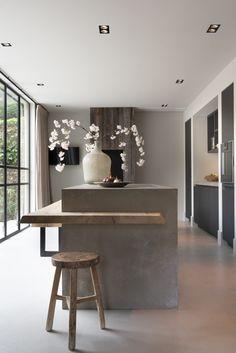 Cheap Home Decor .Cheap Home Decor Rustic Kitchen Design, Interior Design Kitchen, Home Decor Styles, Cheap Home Decor, Casa Loft, Cuisines Design, Interior Design Living Room, Home Kitchens, Home Remodeling
