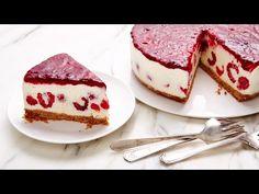 Mascarpone Ice Cream Cake | All You Need Is Cheese - YouTube
