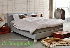slaapmaker-set-aanbieding-in-1-hoes | Boxspring | Slaapmaker