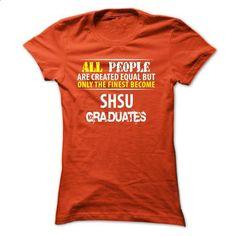 Limited Edition - Sam Houston State University (SHSU) G - #checked shirt #sweatshirt quilt. ORDER NOW => https://www.sunfrog.com/States/Limited-Edition--Sam-Houston-State-University-SHSU-Graduates-Orange-Ladies.html?68278