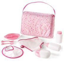Porte-bébé, sac à couches et accessoires de Sears  24,99 $