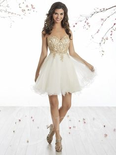 927c78d858c26 63 Best Quinceanera Court   Damas Dresses images in 2019