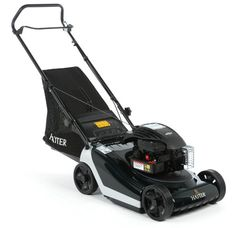 Hayter 616 Spirit 41 Push 4-Wheel 41cm Petrol Mower
