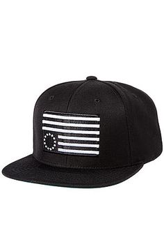 e0b1686d7f7 The Rebel Slam Hat in Black by BLVCK SCVLE use rep code  OLIVE for 20