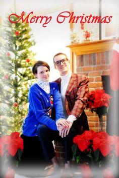 Creepy Family Christmas Pictures: 26 Funny Pics | Christmas pics ...