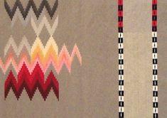 Galinanova by Carolina Melis - Sardinian weavings