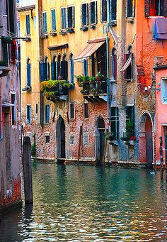 Colors of Venice | by BBMaui