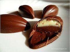 250 g madagaszkári tejcsokoládé porított kakaóvaj Mousse, Nom Nom, Panna Cotta, Cake Decorating, Clean Eating, Food Porn, Food And Drink, Pudding, Sweets