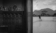 L'Avventura (1960, Michelangelo Antonioni) /  Cinematography by Aldo Scavarda.