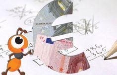 A matemática e o meu dinheiro
