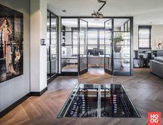 Linda Lagrand - Villa België - Hoog ■ Exclusieve woon- en tuin inspiratie.