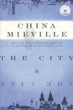 China Mieville twists my brain again -- 5 stars! Click through for my review.