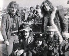 Jethro Tull, 1971 (Aqualung)