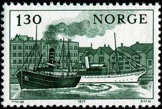 Norway 1kr30ø 1977