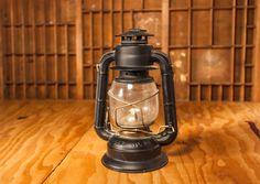Vintage Dietz Black Lantern No. 50 Hong Kong by PickingPittsburgh