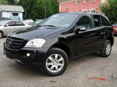 Premium - VIP CARS - Mercedes ml