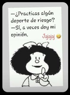 Clean Mattress Stains, Mafalda Quotes, Strip, Sarcasm Humor, Reiki, Quote Of The Day, Funny Pictures, Knowledge, Snoopy