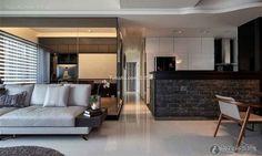 Modern bedroom after home appreciation 2015