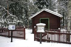Elias Lönnrotin maja
