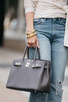 hermes used handbags Hermes Birkin, Hermes Bags, Hermes Handbags, Fendi, Best Designer Bags, Designer Handbags, 30 Outfits, Julie, Beautiful Bags