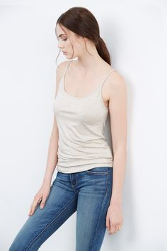 Camille Softest Camisole