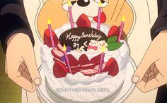 Aesthetic Anime, Happy Birthday, Posts, Food, Art, Happy Brithday, Art Background, Messages, Urari La Multi Ani