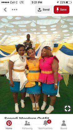 Traditional Wedding Dresses, Traditional Outfits, African Fashion Dresses, African Dress, African Traditional Wear, Pedi, Fashion Prints, Afro, Squad