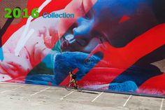 Best Street Art of 2016 (special)